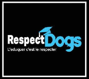 logo Respectdogs